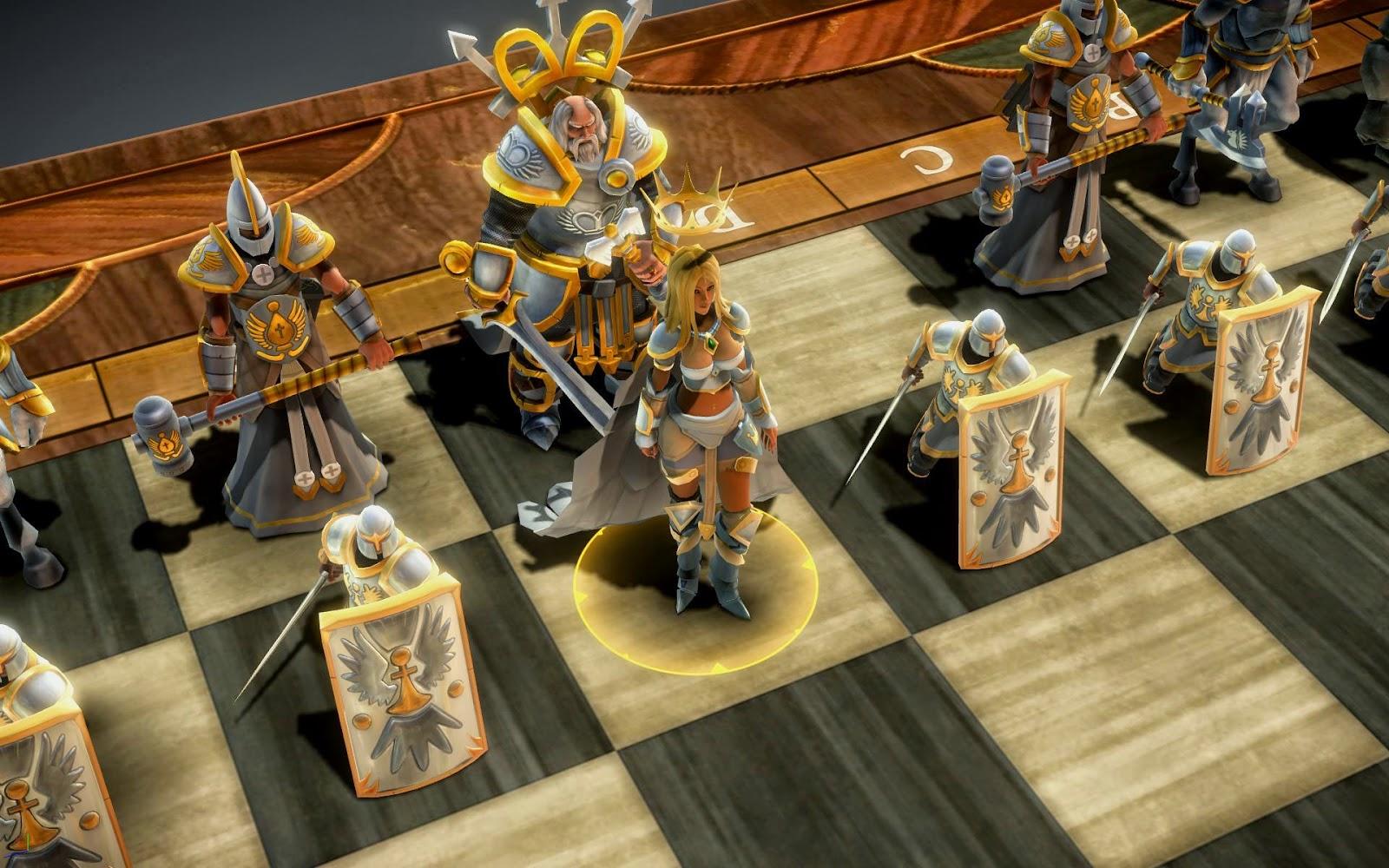 4 Way Chess Online Kubota Tractor Wiring Diagram Battle Vs Pc Full Free Download Yusran Games